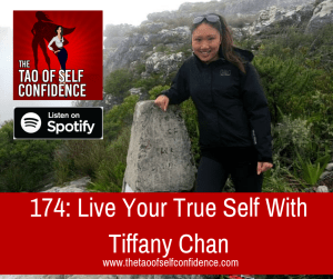 Live Your True Self With Tiffany Chan