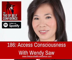 Access Consciousness With Wendy Saw