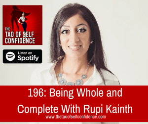 Being Whole and Complete With Rupi Kainth