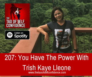 You Have The Power With Trish Kaye Lleone