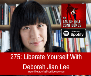 Liberate Yourself With Deborah Jian Lee