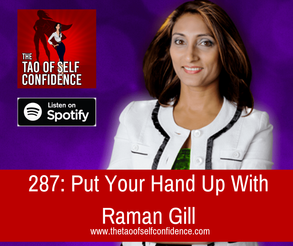 Put Your Hand Up With Raman Gill