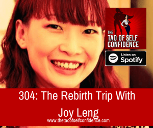 The Rebirth Trip With Joy Leng