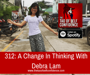 A Change In Thinking With Debra Lam
