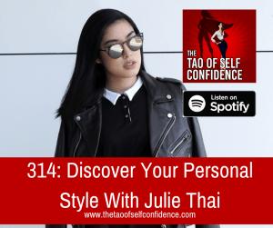 Discover Your Personal Style With Julie Thai