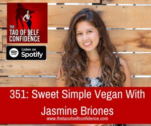 Sweet Simple Vegan With Jasmine Briones