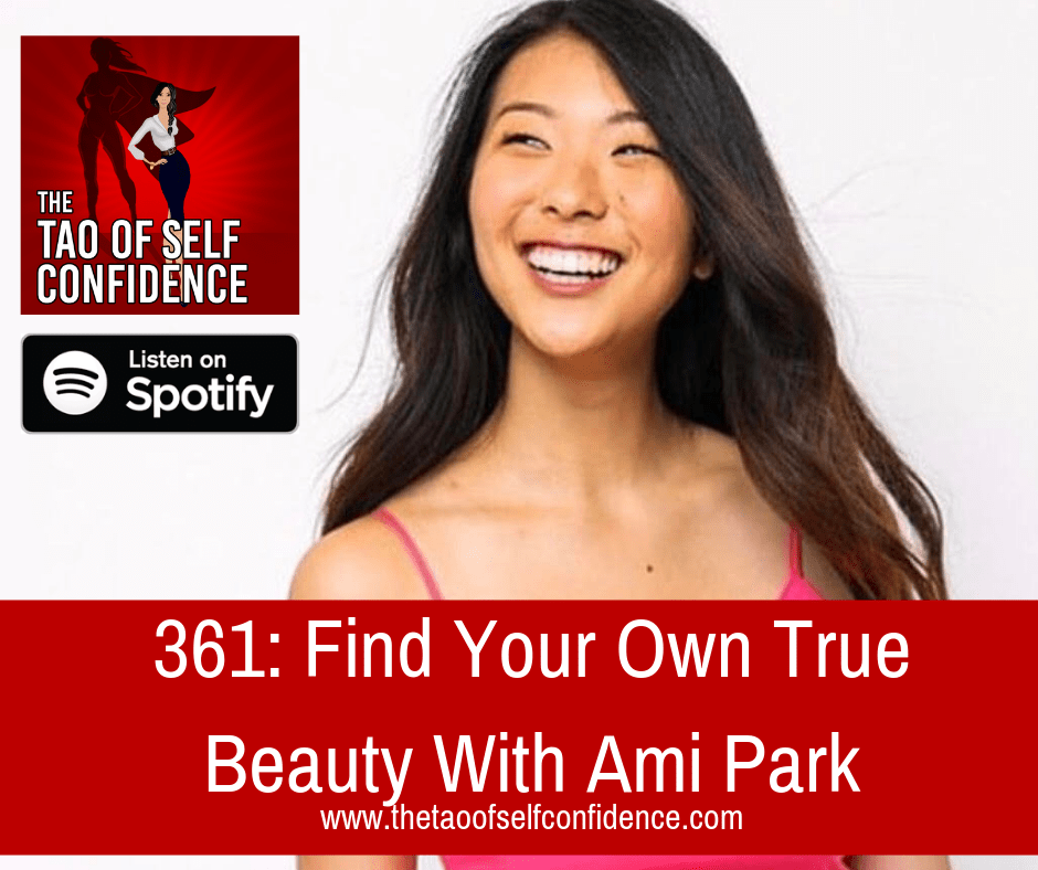 Find Your Own True Beauty With Ami Park
