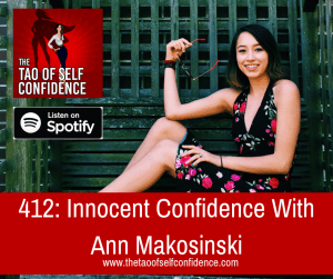 Innocent Confidence With Ann Makosinski