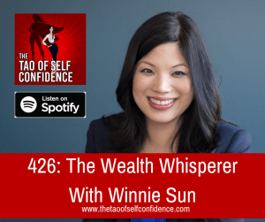 The Wealth Whisperer With Winnie Sun