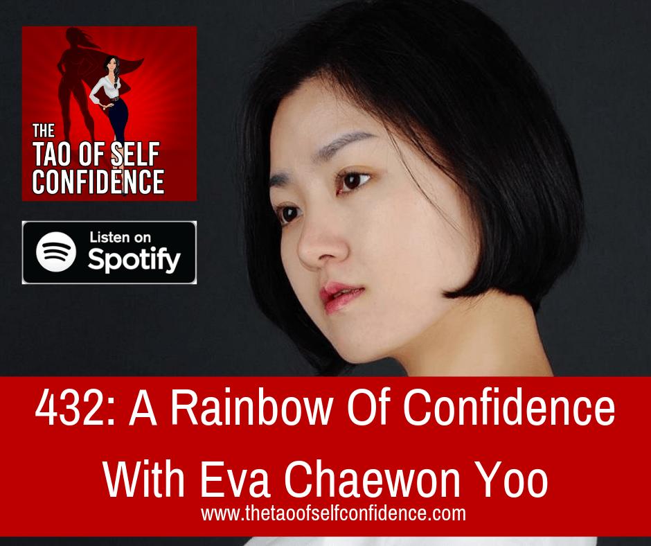A Rainbow Of Confidence With Eva Chaewon Yoo