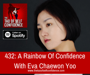 A Rainbow Of Confidence With Eva Chaewon Yoo