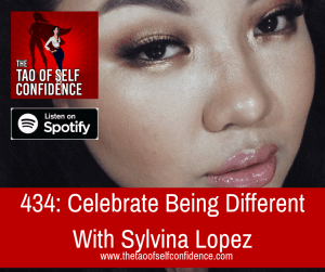 Celebrate Being Different With Sylvina Lopez