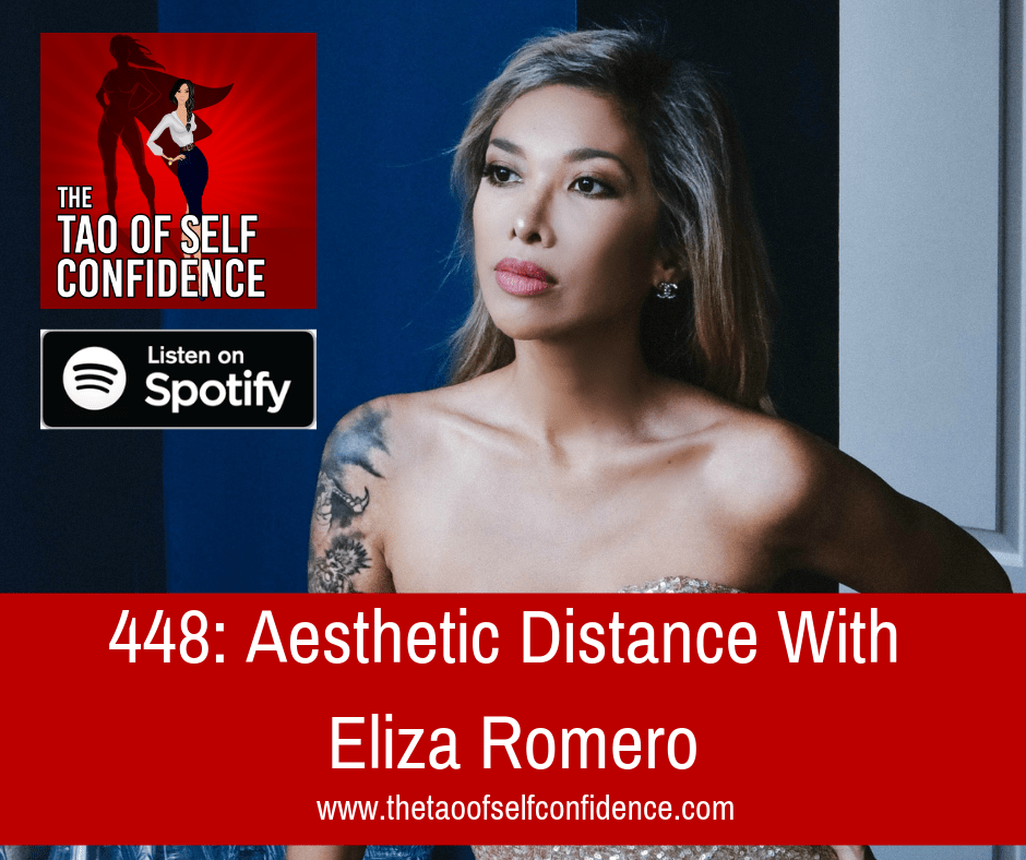 Aesthetic Distance With Eliza Romero