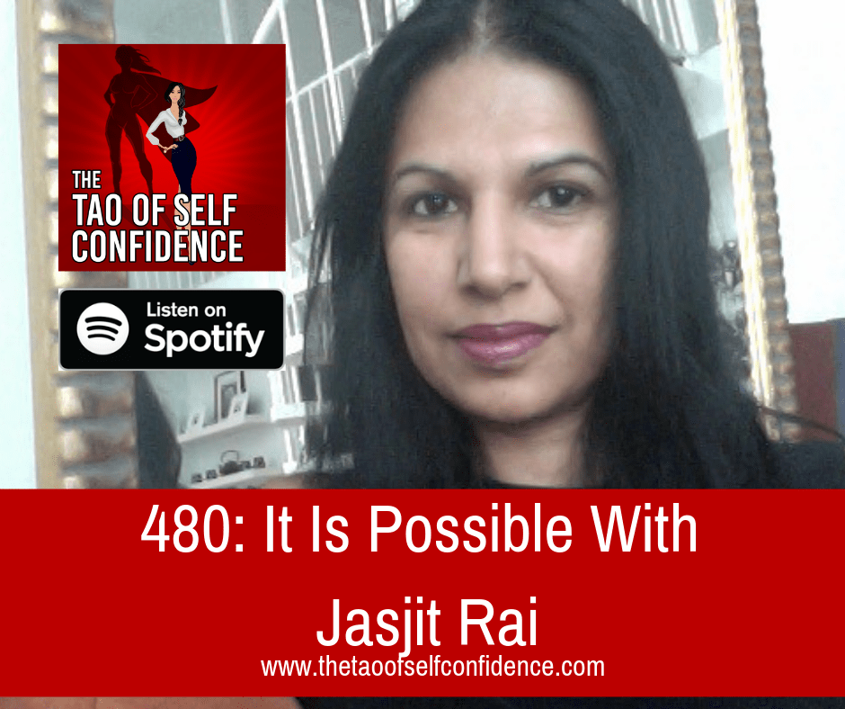 It Is Possible With Jasjit Rai