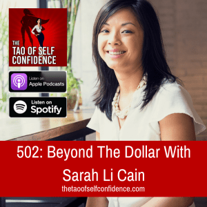 Beyond The Dollar With Sarah Li Cain