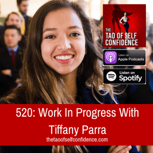 Work In Progress With Tiffany Parra