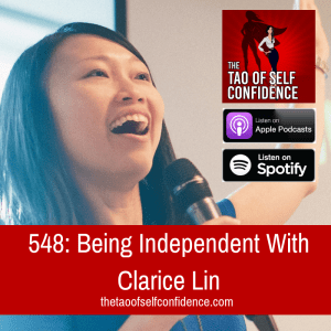 Being Independent With Clarice Lin