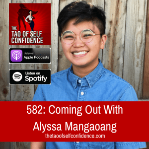 Coming Out With Alyssa Mangaoang