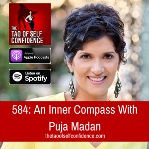 An Inner Compass With Puja Madan