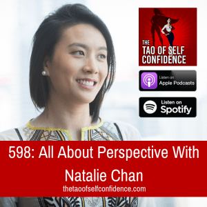 All About Perspective With Natalie Chan