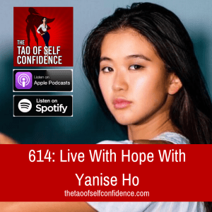Live With Hope With Yanise Ho