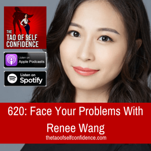 Face Your Problems With Renee Wang