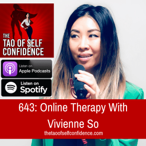 Online Therapy With Vivienne So