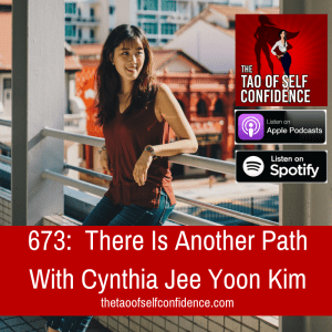 There Is Another Path With Cynthia Jee Yoon Kim