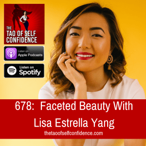 Faceted Beauty With Lisa Estrella Yang