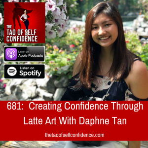 Creating Confidence Through Latte Art With Daphne Tan