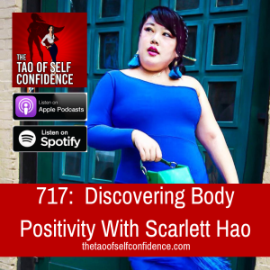 Discovering Body Positivity With Scarlett Hao