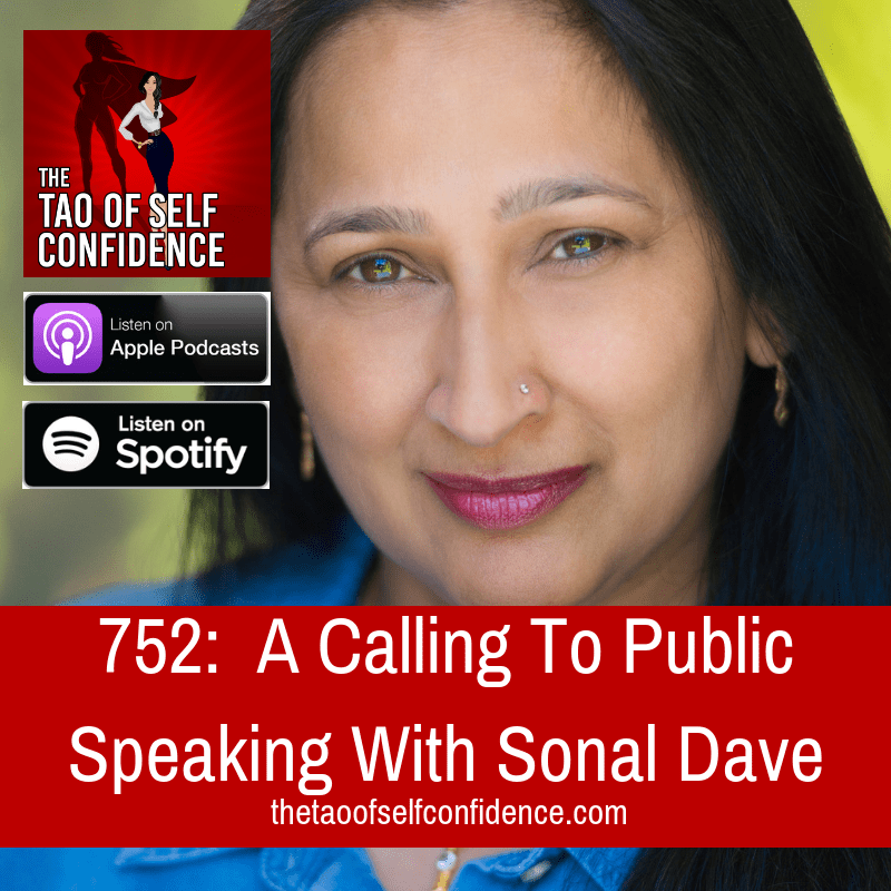 A Calling To Public Speaking With Sonal Dave
