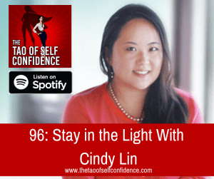 Stay in the Light With Cindy Lin