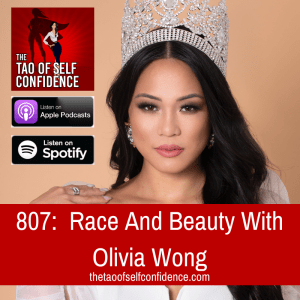 Race And Beauty With Olivia Wong