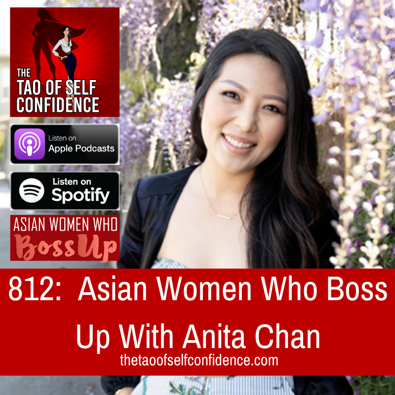 Asian Women Who Boss Up With Anita Chan