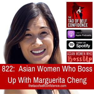 Asian Women Who Boss Up With Marguerita Cheng