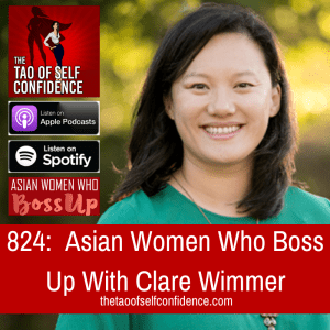 Asian Women Who Boss Up With Clare Wimmer