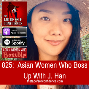 Asian Women Who Boss Up With J. Han