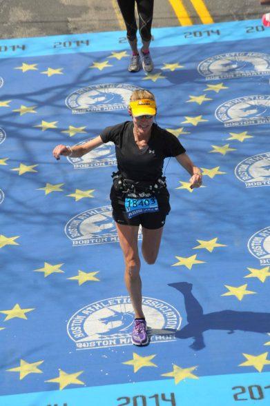 run with morton's neuroma