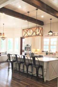 12 Best Modern Farmhouse Bar Stools