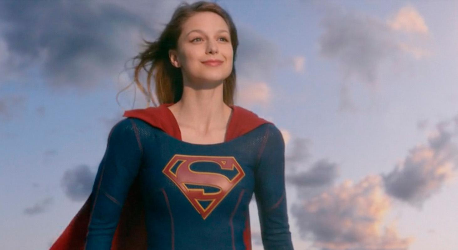 Tv Supergirl Kara Zor Show El