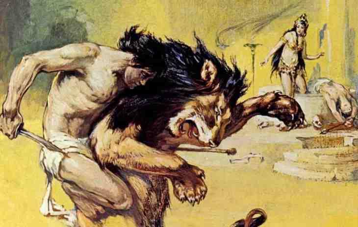 Tarzan and Jewels of Opar