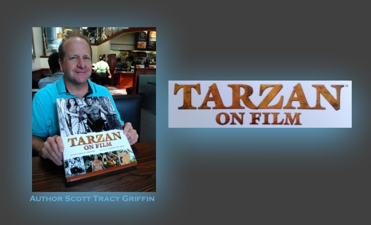 Scott Tracy Griffin -- Tarzan on Film