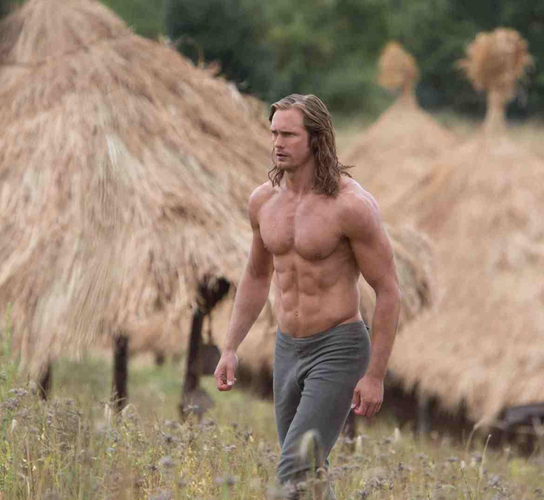 Skarsgard Tarzan 1