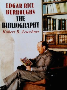 Edgar Rice Burroughs The Bibliography