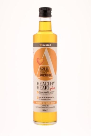 Sussed Healthy Heart Plus Algae Rapeseed high res (1)