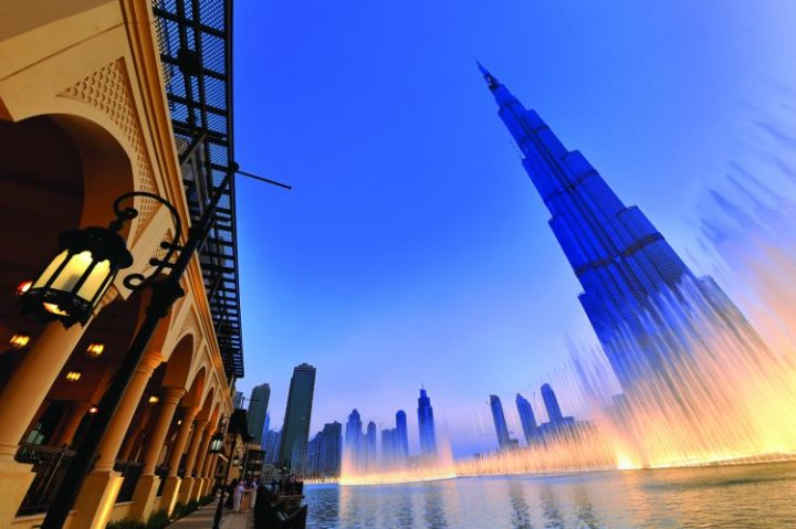 Emirates Holidays Offers Taste Travel