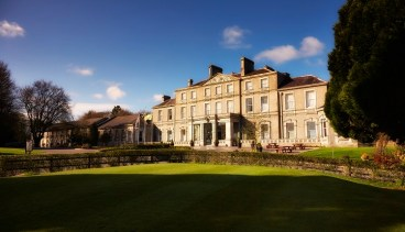 Four Star Faithlegg House Hotel & Golf Resort (1)