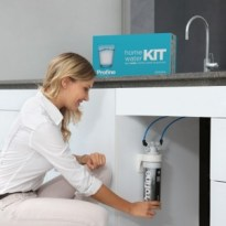 Win a Water Filtration System for your Home Worth €270 from Icewater Ireland