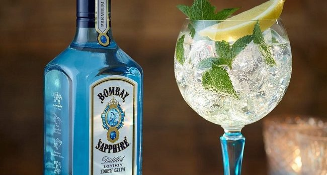 Win Two Nights' Stay for 2 in Galway City inclusive of a Bombay Sapphire Masterclass